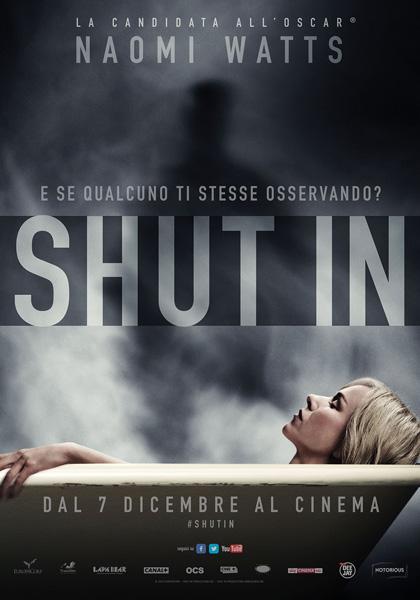 Shut In, thriller psicologico intenso e adrenalinico