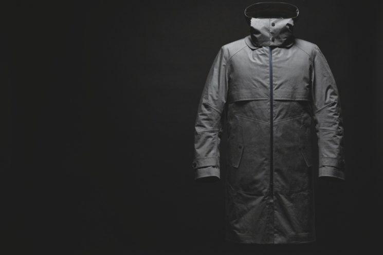 Pitti Immagine Uomo: Chervò Sportswear A/I 2017-18
