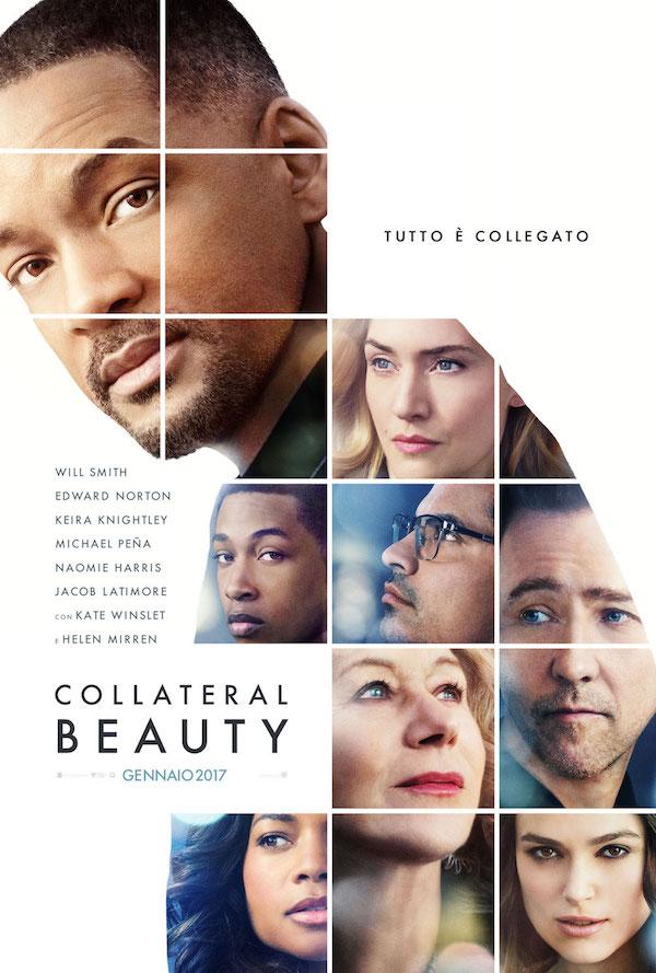 """""""Collateral beauty"""", storia di un uomo caduto in depressione"""