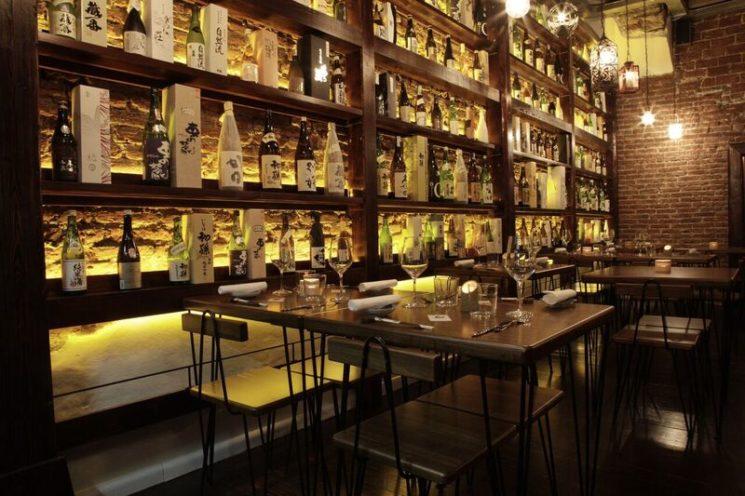 """Sakeya, la prima """"House of sake"""" italiana apre a Milano"""