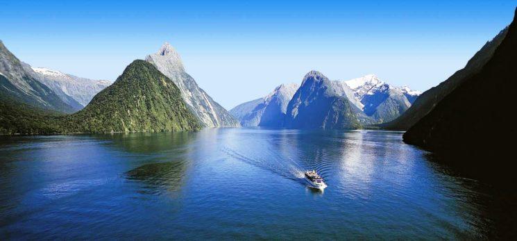 """""""New Zeland Experience"""", nuova proposta di viaggio firmata Eden Made"""