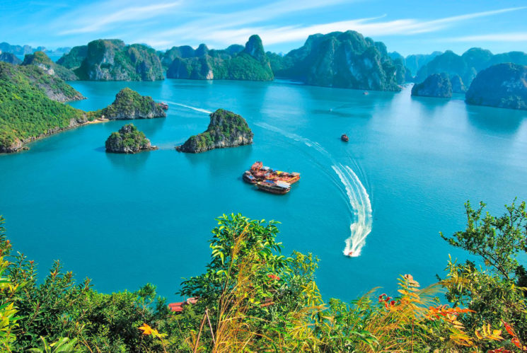 """Vietnam a portata di mano"" con Eden Made"