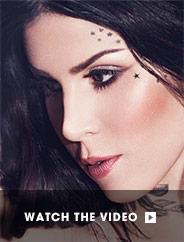 Sephora sceglie Punk for Business per la spettacolare presentazione della nuova linea Make Up di Kat Von D