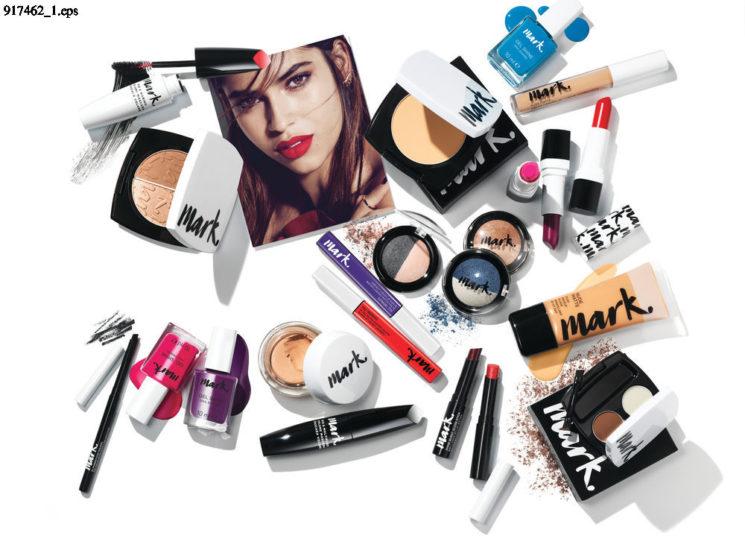 Avon Cosmetics: lanciata la campagna pubblicitaria di mark, nuova linea di make-up