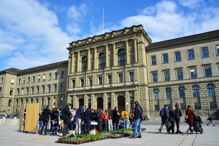 Zurigo: appuntamento con la sostenibilità
