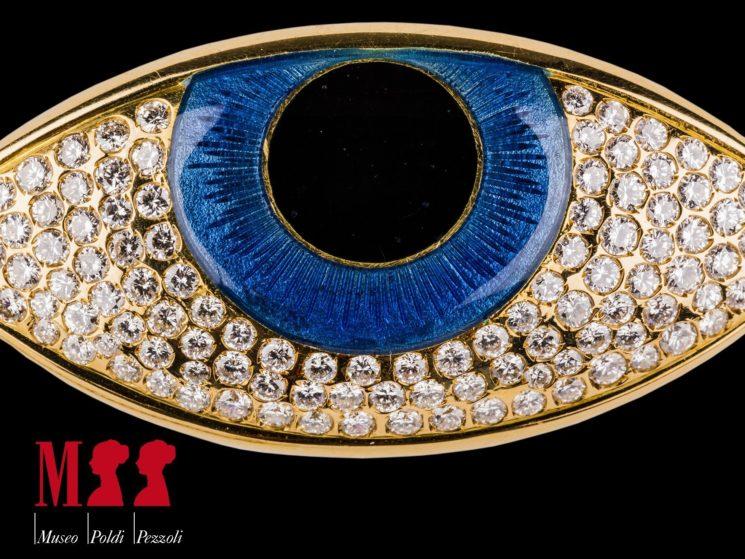 """Museo Poldi Pezzoli, Milano: Prima conferenza sulla mostra """"Il gioiello italiano del XX secolo"""""""
