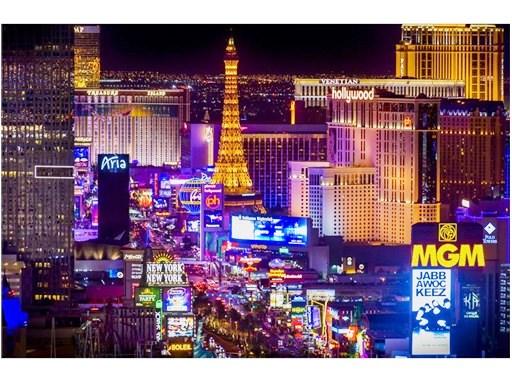 Las Vegas Convention and Visitors Authority presenta a Identità Golose la sua straordinaria offerta enogastronomica