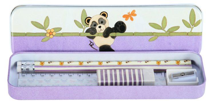 Thun: dedicata al Panda la capsule collection di primavera