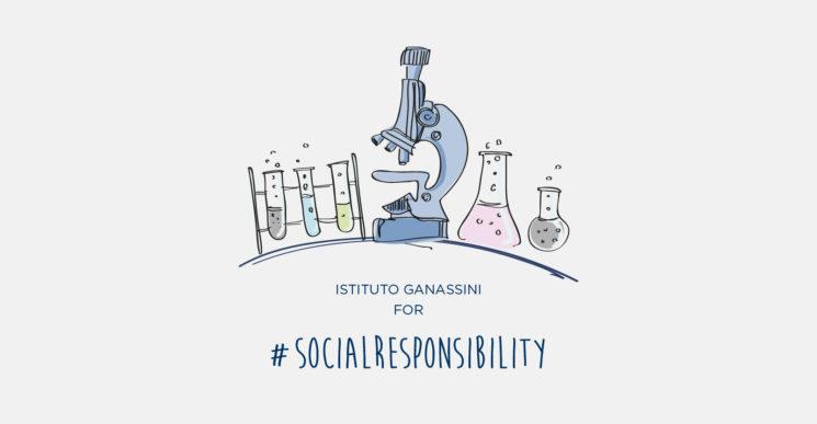 Istituto Ganassini & Guri I Zi: design etico e innovazione sociale