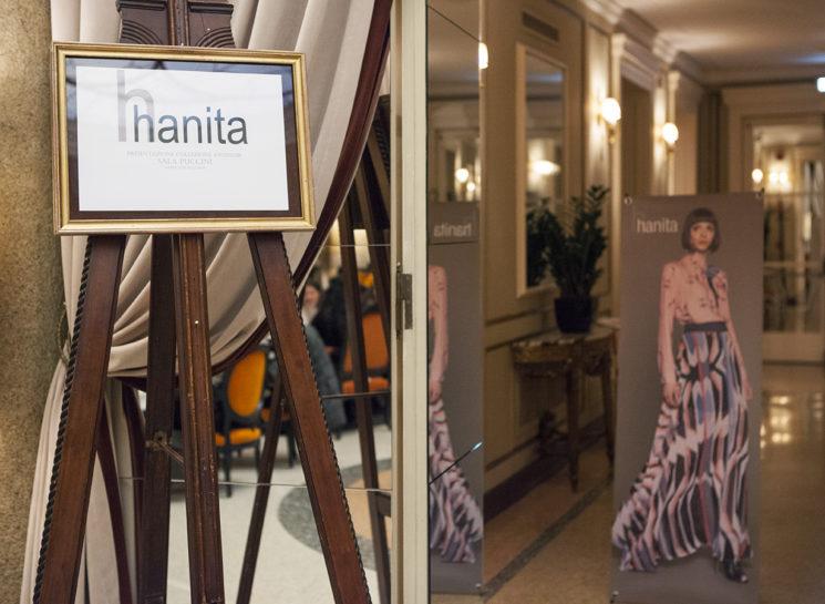 Hanita 2017-18: Collezione d'autore