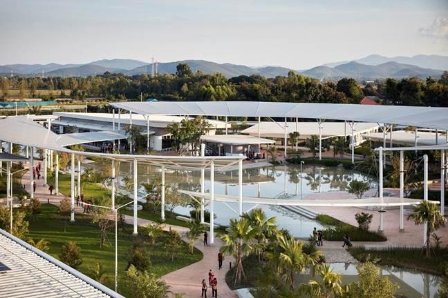 Nuovo stabilimento produttivo Pandora in Tailandia