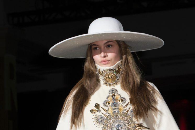 Patrizia Fabri conquista i designers fe38395d5f53