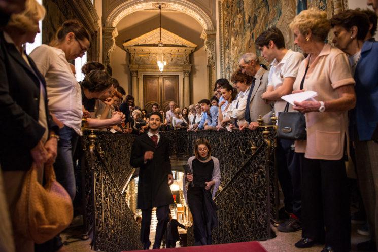Liberi attori e Galateo al Bagatti Valsecchi. Dal 4 maggio i Giovedì del Museo