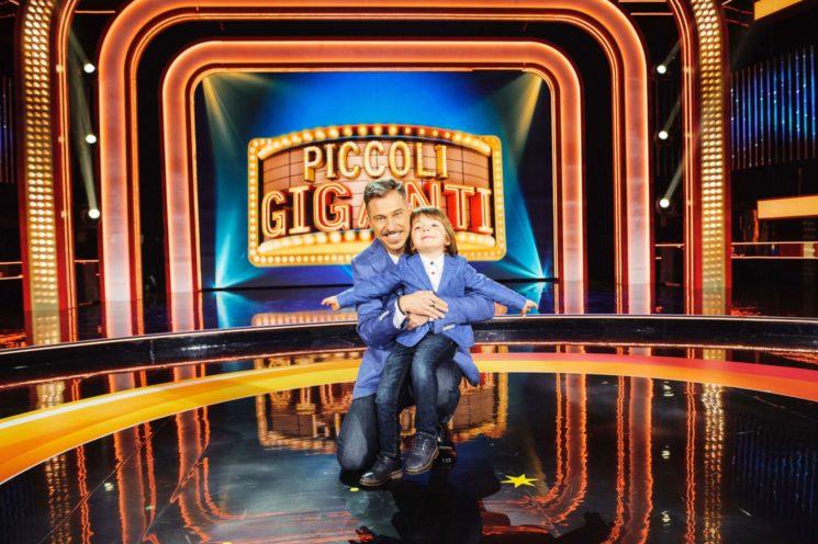 """""""Piccoli giganti"""" dal 26 aprile alle 21:10 su Real Time"""