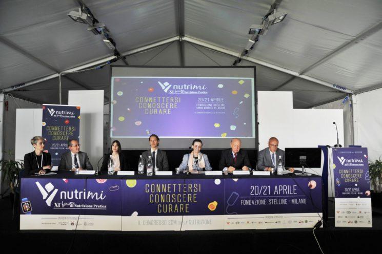 A NutriMi 2017 dibattiti su nuovi modelli e trend alimentari