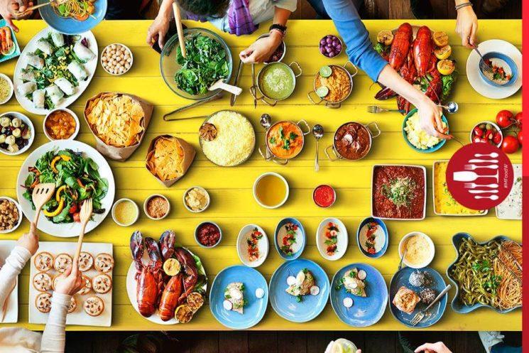 Dal 4 al 11 maggio 2017 torna Milano Food Week