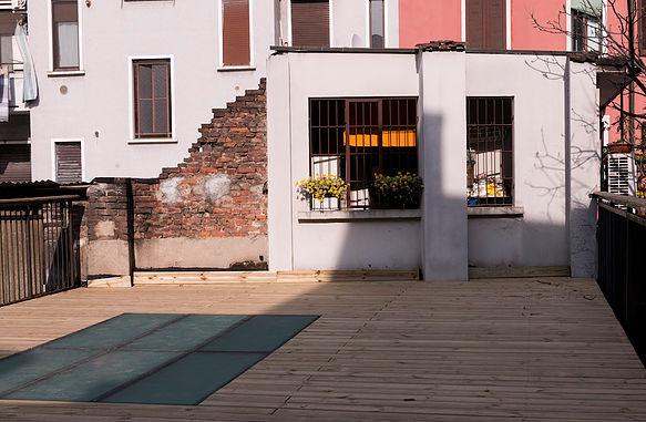 Espinasse31 Milano Artist's Residency, una nuova casa per la street e pop art