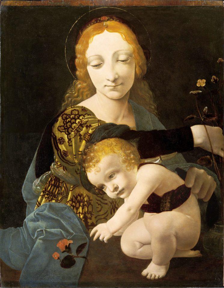 Fuori Orticola al Museo Poldi Pezzoli
