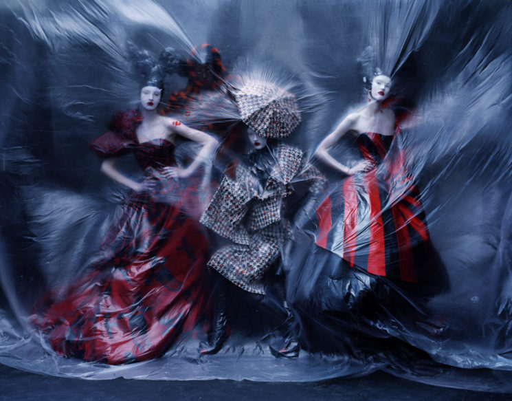 Tim Walker per il Calendario Pirelli 2018