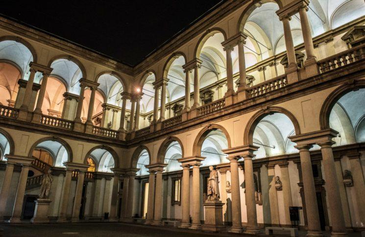 Ballo di Brera e Gioia! Smarts Awards il 21 giugno a Milano