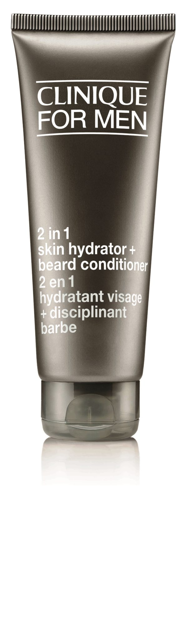 Nuovo Clinique for Men 2 in 1 Skin Hydrator & Beard Conditioner