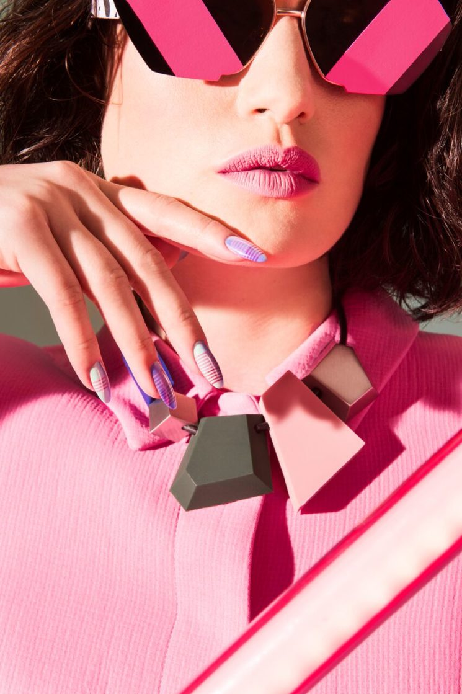 Osare con Clash Couture di Pronails