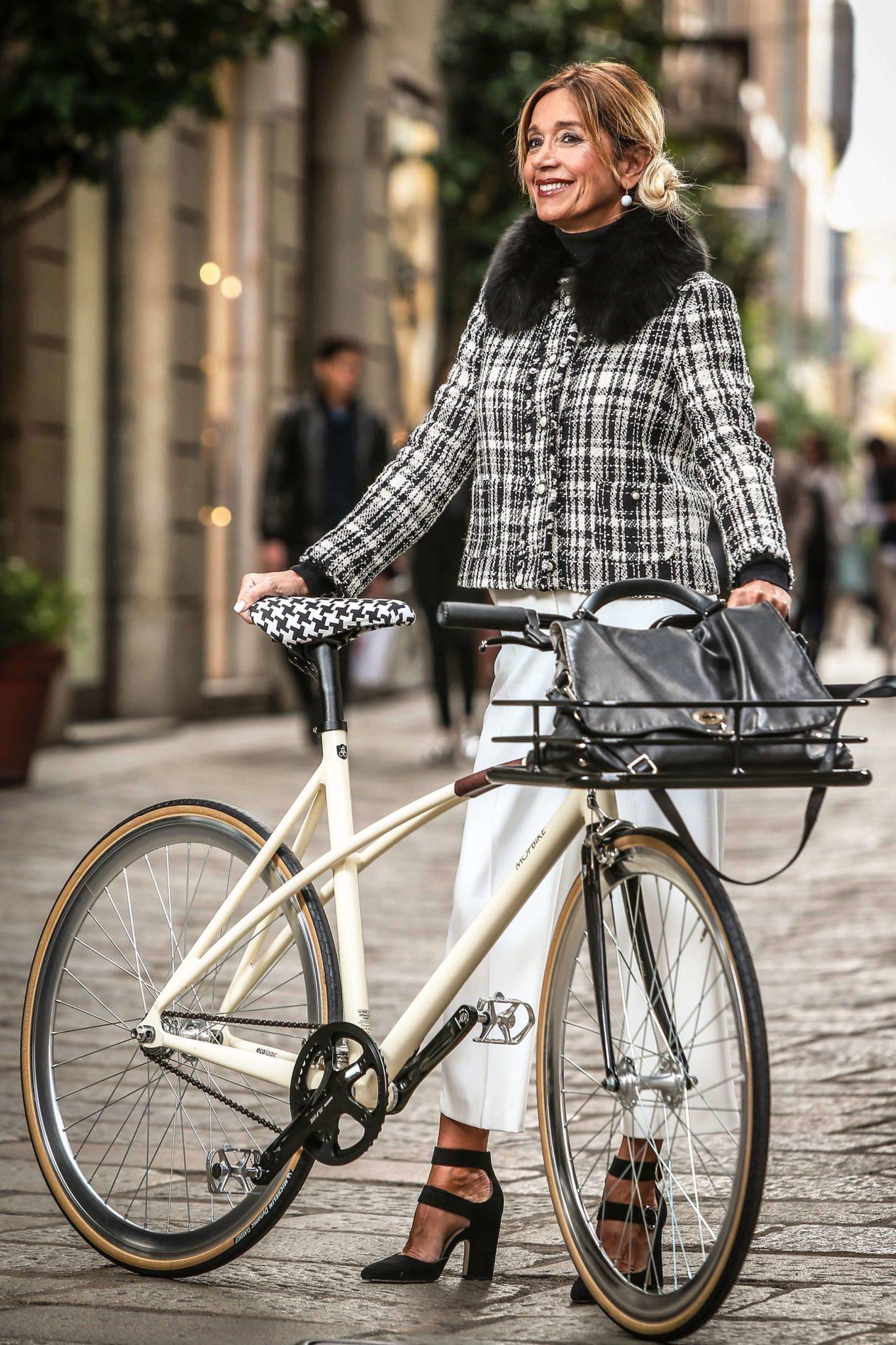 Derriereitalia Le Selle Da Bicicletta Sartoriali Interpreti Di