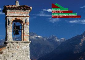 7ª Edizione del Festival delle Alpi e delle Montagne Italiane