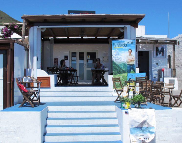 A Stromboli la Festa di Teatro Eco Logico – IV edizione: Ricola main sponsor