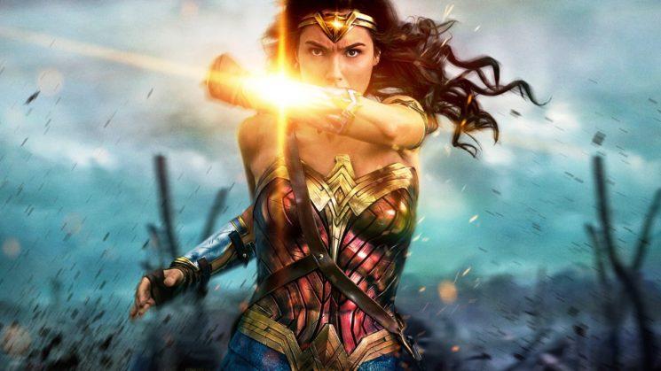 """Wonder Woman"", avvincente film epico di avventura"