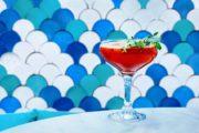 Fitty, cocktail wellness del bartender Christian Sciglio al Morgana Lounge Bar di Taormina