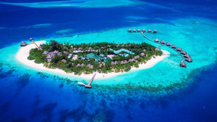 Hotelplan: Maldive fra novità e strutture in esclusiva