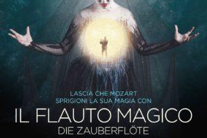 """""""Il flauto magico"""" dalla Royal Opera House in diretta via satellite nei cinema italiani"""