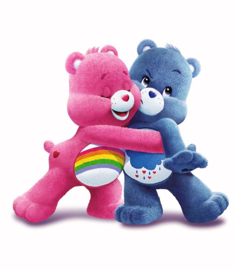 """""""Gli orsetti del cuore: benvenuti a tantamore"""" su Frisbee – Canale 44"""