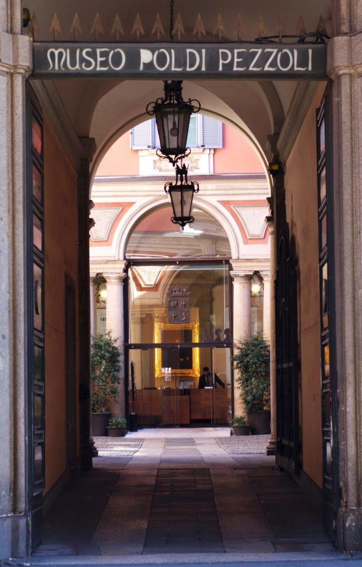 9 agosto ingresso gratuito al Museo Poldi Pezzoli