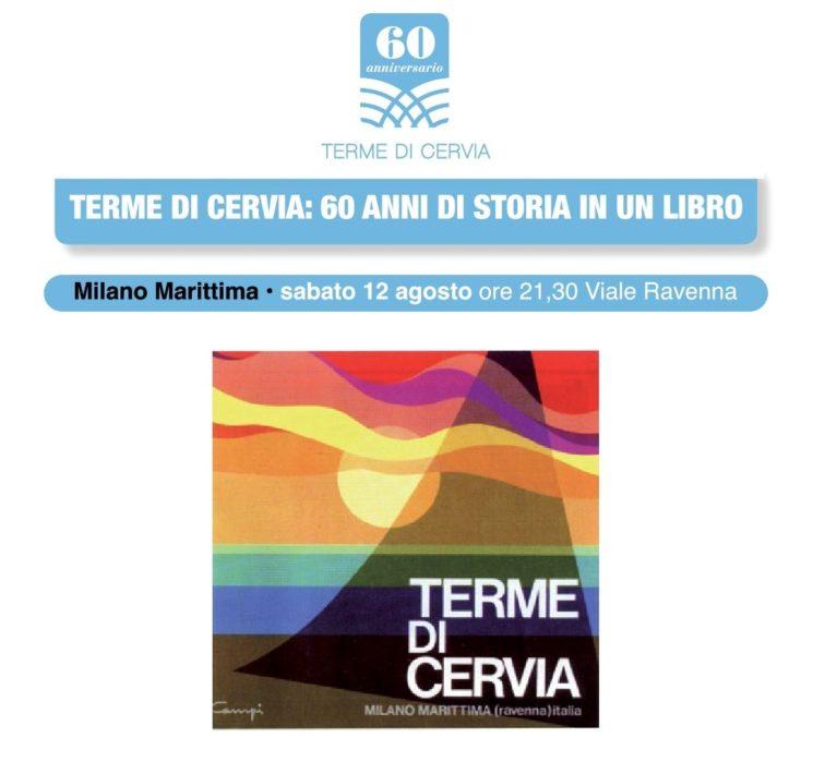 Le Terme di Cervia: 60 anni di storia in un libro edito da Minerva