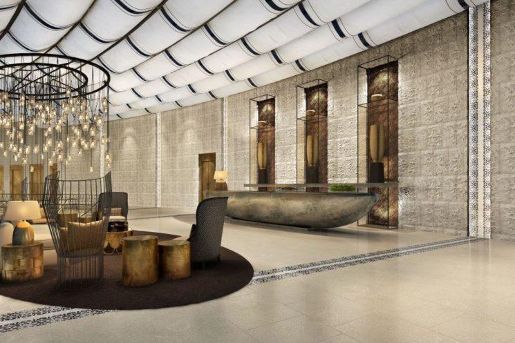 Apre a Gerusalemme l'Orient Hotel della catena Isrotel Exclusive