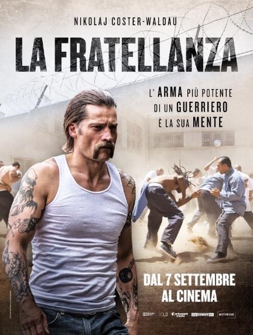 """""""La fratellanza"""", un crime thriller impetuoso e avvincente"""