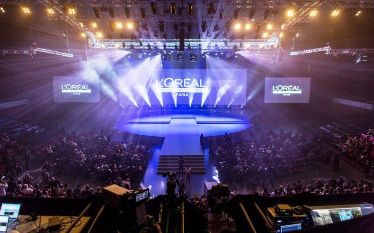 L'Oréal Professionnel Business Forum 2017 a Siviglia dal 2 al 4 ottobre