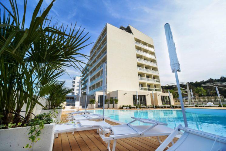 Eden Hotels: Vacanze al mare a settembre al Nautilus Family Hotel
