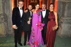 Tiziano Guardini vincitore del primo Programma di Mentoring firmato Value Retail