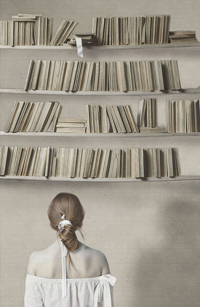 """""""immagineconforme"""", mostra fotografica di Michele Ranzani a Milano"""
