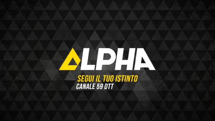 Alpha, nuovo canale di De Agostini Editore in onda dal 1° ottobre 2017 sul Canale 59 del DTT