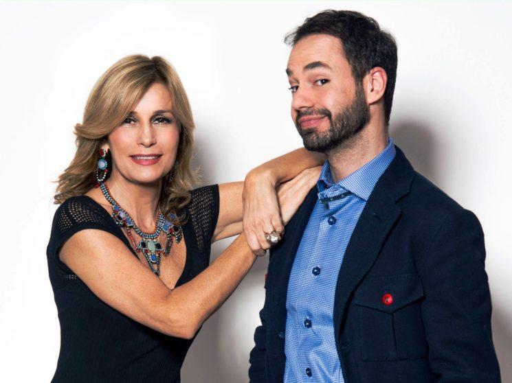 Torna in TV ABC CASA: il primo talk-show immobiliare con Damiano Gallo