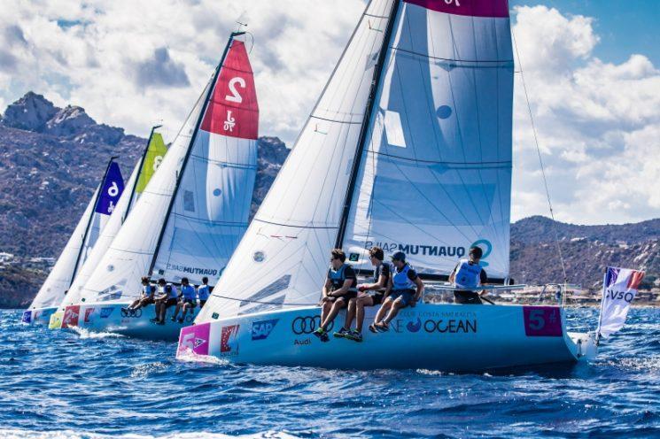 150mila sportivi coinvolti nella protezione dell'ambiente marino