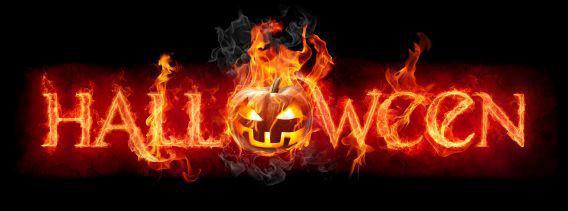 Divertimento da bbbbbrivido per Halloween