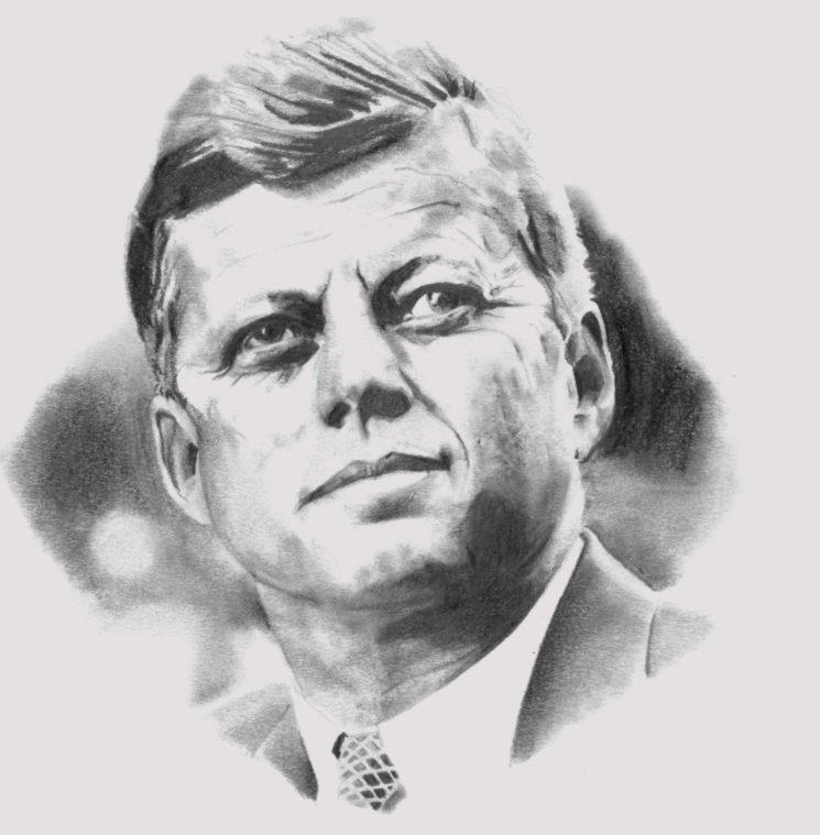 Colpevole o Innocente? speciale su John Fitzgerald Kennedy al Teatro Manzoni di Milano