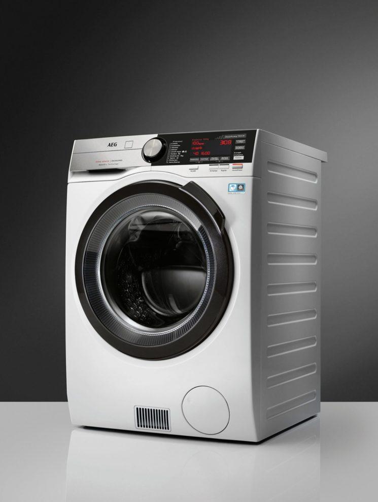 Lavasciuga ÖKOKombi di AEG, sintesi perfetta tra lavaggio e asciugatura