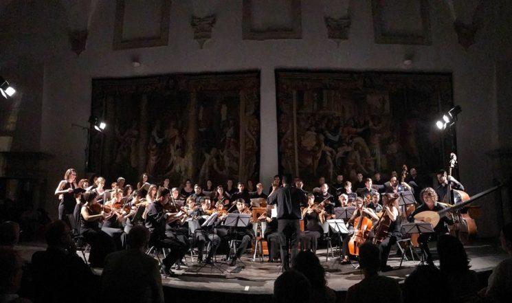 RARO SETTECENTO: Musica sacra italiana fra Barocco e Galante al Teatro Dal Verme di Milano