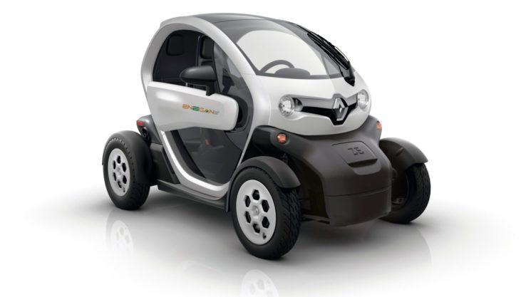 Enegan e Renault insieme per un business green